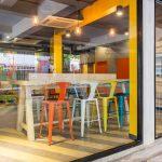 Review: iSanook Residence, Bangkok – A Hub for Flashpackers & Digital Nomads