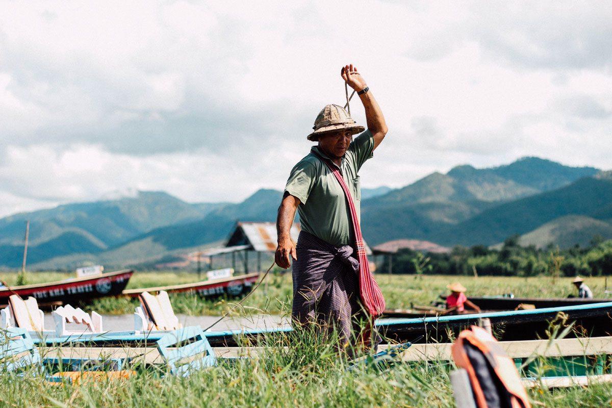 Exploring the Hidden Secrets of Myanmar – 3 Must-Do Treks!