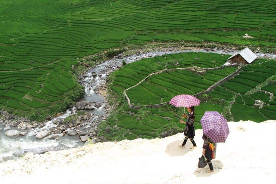 Travel Guide to Sapa, Vietnam - Gateway to the Mountains