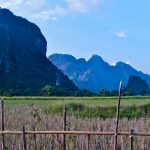 Vang Vieng (Life After Tubing?)
