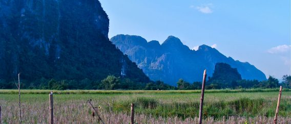 Vang Vieng (Life After Tubing?)