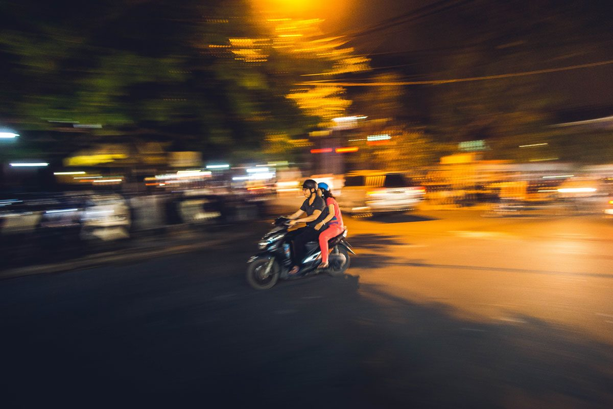 Tales from a Motorbike. 6 Tips for Safely Experiencing Freedom in South East Asia!