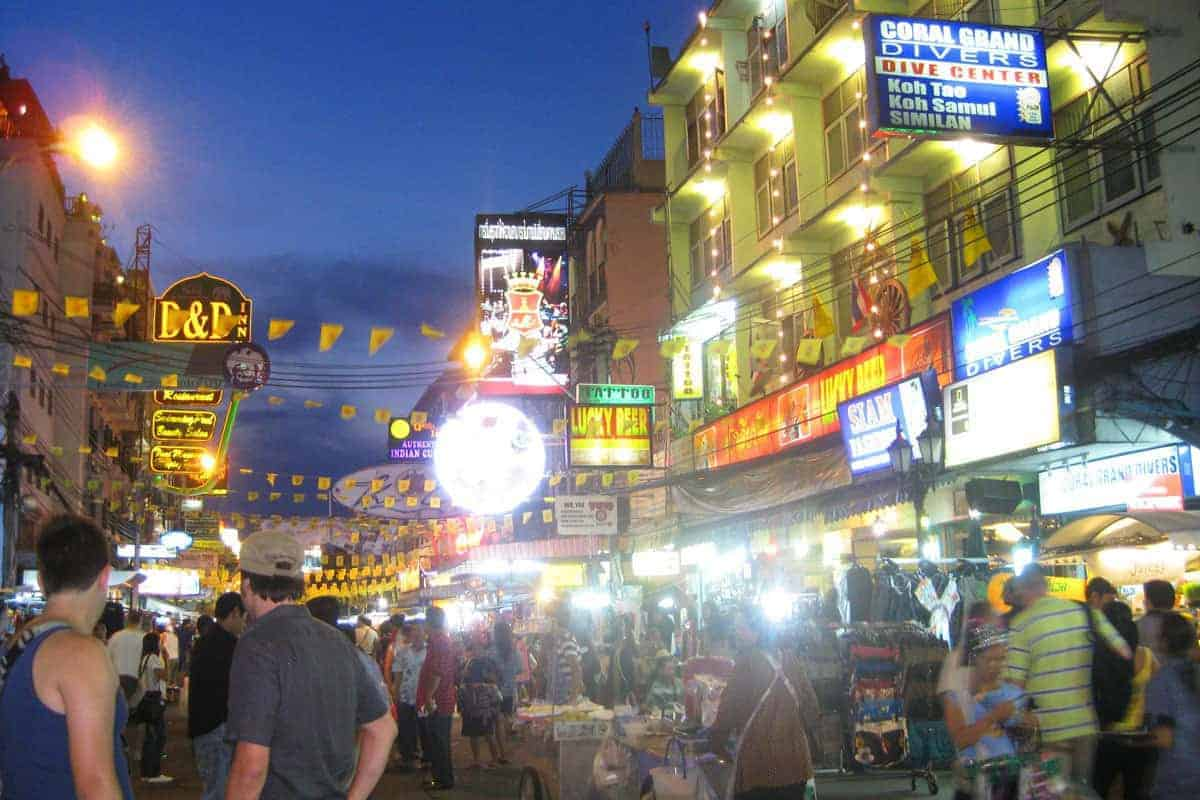 Backpacking in Thailand: The No Bull$*t Guide You're Looking