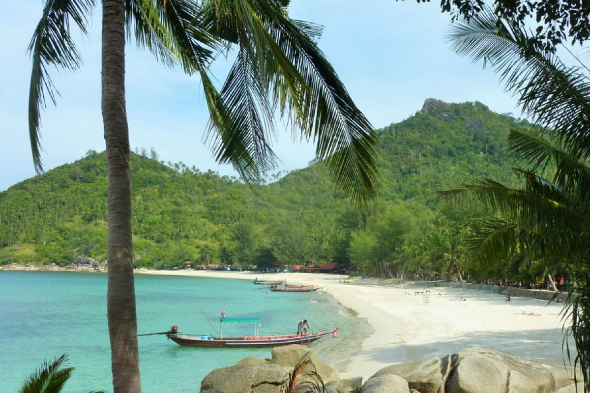 12 Most Popular Islands for Backpackers in South East Asia