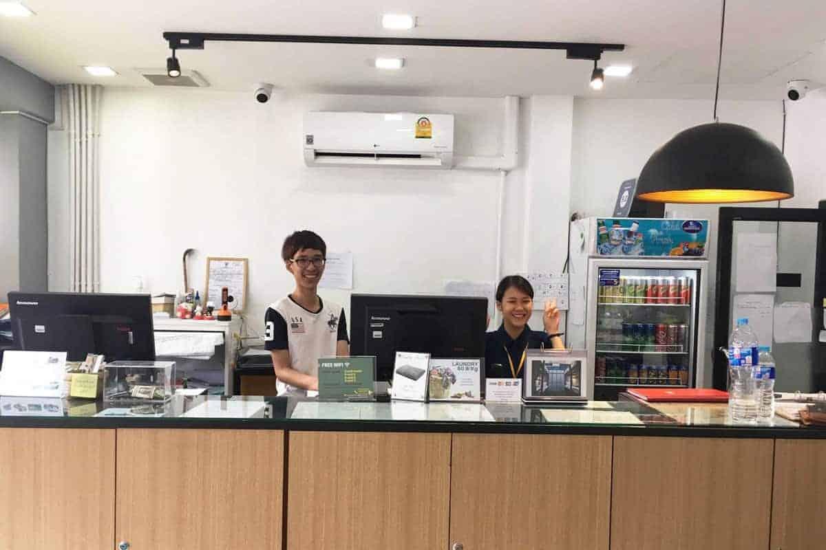 D-Well-reception-Chiang-Mai