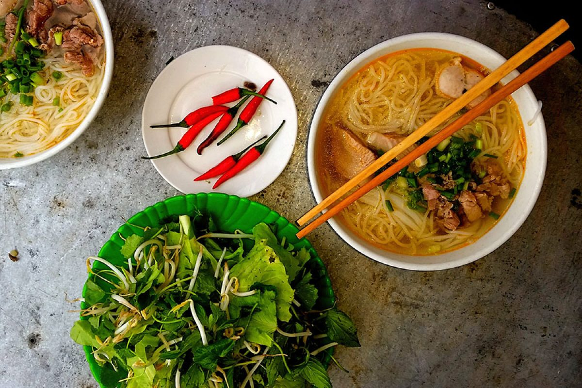 7 Vietnamese Dishes We Bet You've Never Heard Of!
