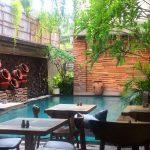 Natya Hotel, Gili Trawangan – From $60 USD / Room