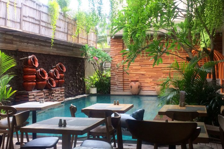 Natya Hotel, Gili Trawangan – From $60 USD / Room