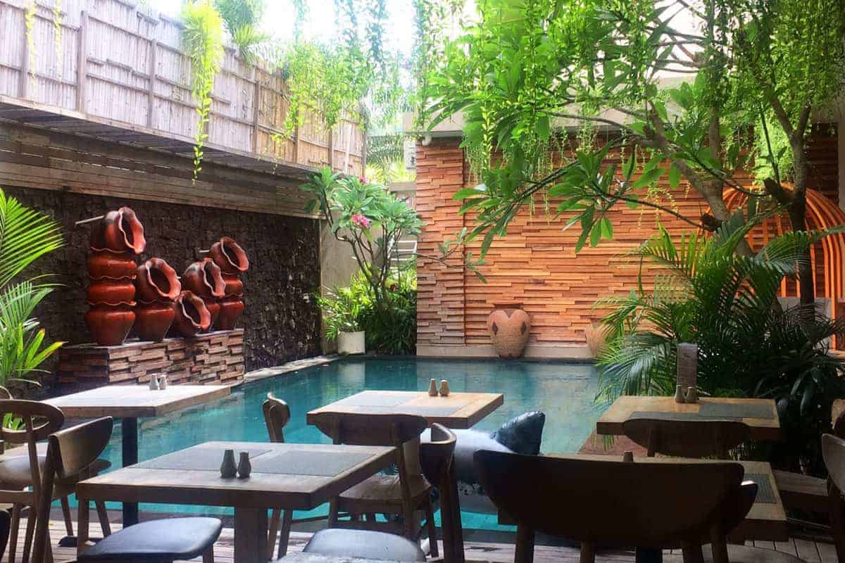 Splashpacker Stay Natya Hotel Gili Trawangan Indonesia