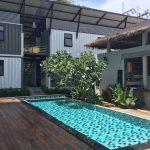 Us Hostel, Bophut, Koh Samui, Thailand – From $13 USD / Bed