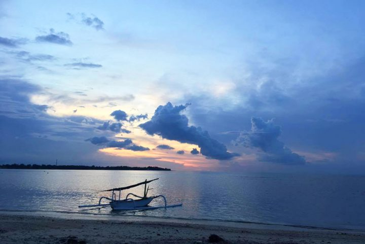 Gili Air, Indonesia (The Best of Both Gilis!)