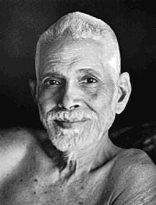 Ramana Maharshi Spiritual Extremists