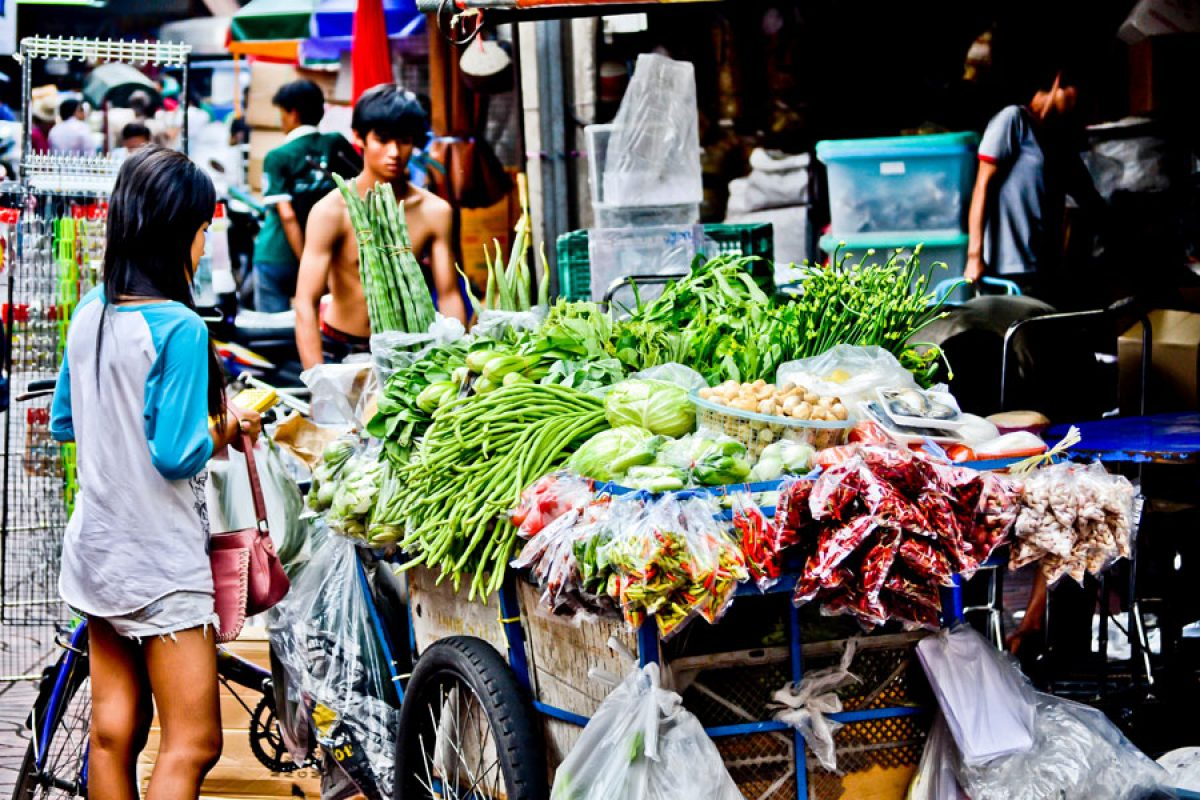 Avoiding Khao San Road. Our Guide to the Best Bangkok Neighbourhoods!