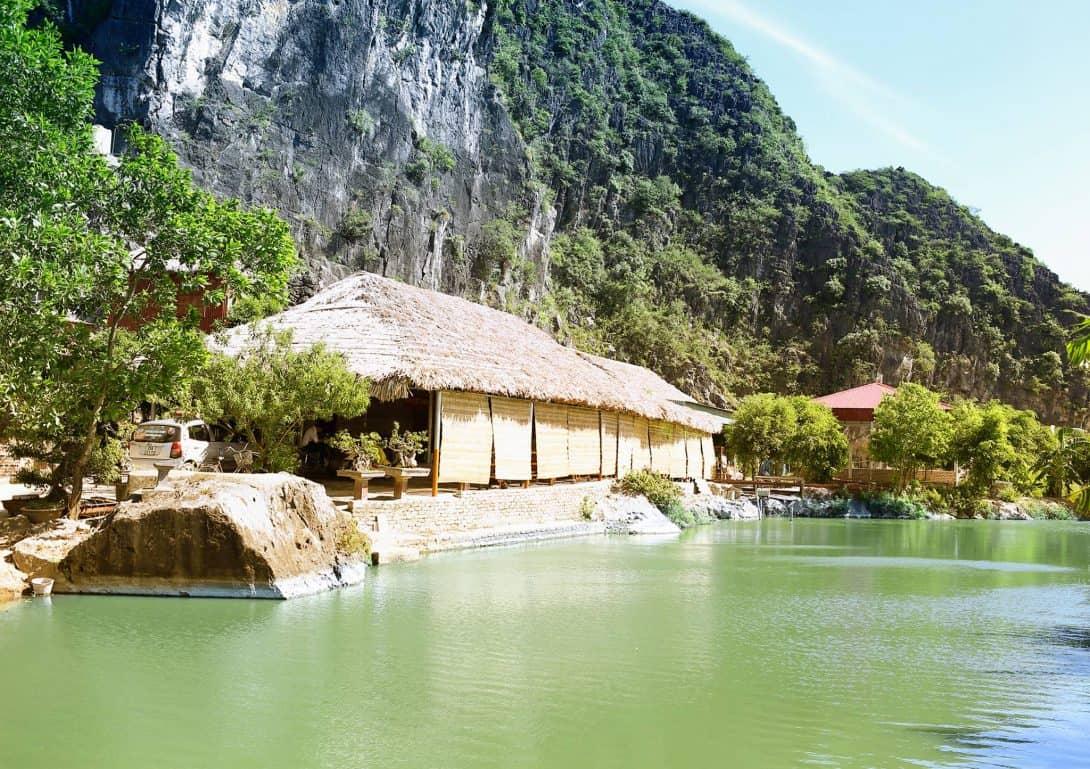 Tam Coc Homestay, Ninh Bonh, Vietnam
