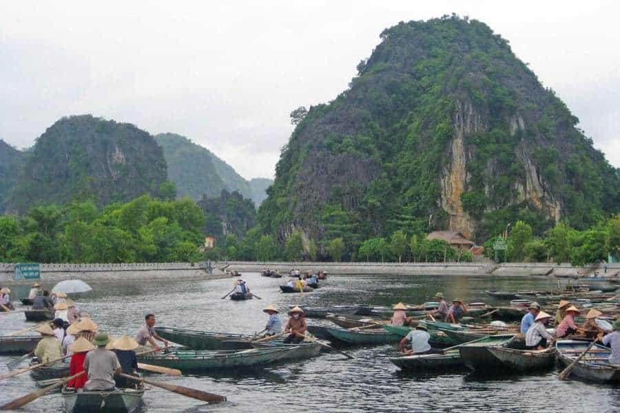 Thailand Cambodia Laos And Vietnam Tours