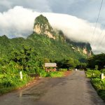 Hpa An, Myanmar (Jurassic Scenery, Hiking & Caves)