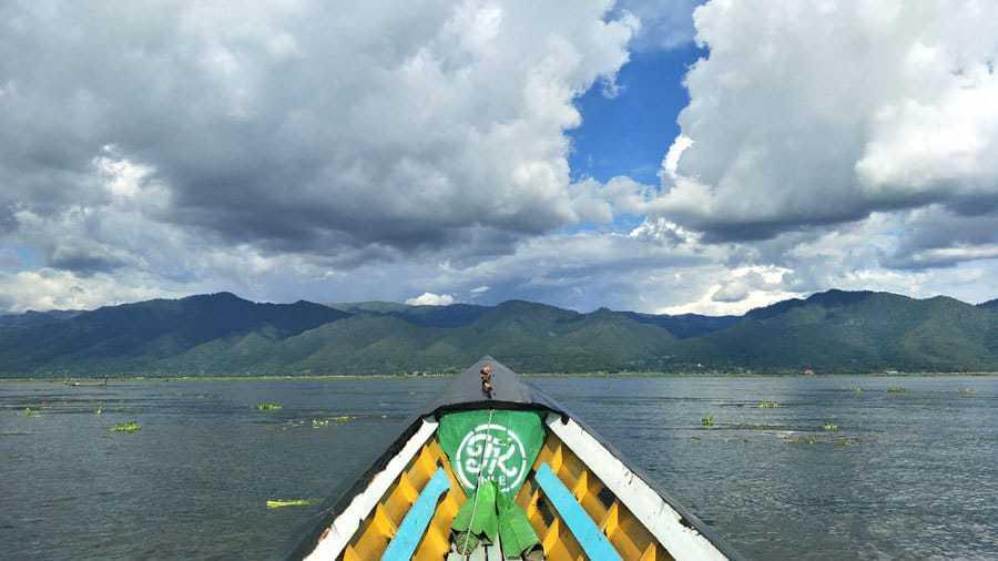 Boat-trip-Inle-Lake
