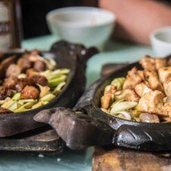 Delicious Vietnamese cuisine!