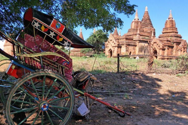 Should Travellers Boycott Myanmar?
