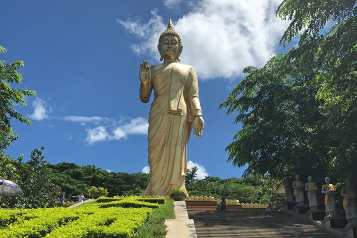 Xishuangbanna: A Little Southeast Asia in China