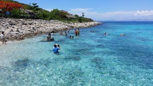 Mon Hun Island Vietnam