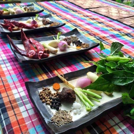 Trichada Thai Cookery School