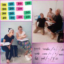 TEFL Course Koh Samui Thailand