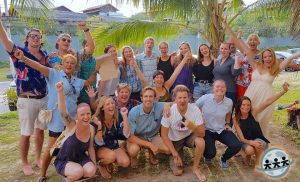 TEFL Course Koh Samui Thailand - Qualified Students