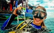 Try Scuba diving in Vietnam, Nha Trang