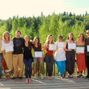Bali Spiritual Yoga Teacher Training