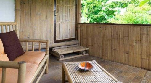 Accommodation Serenity Eco retreat