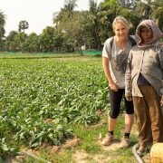 In the Siem Reap Countryside – Cycle Tour