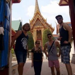 Bangkok Tour Temples