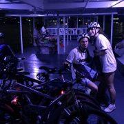Bangkok Cycling Tour – Night Ride – Ferry ride