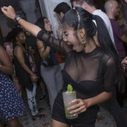 Partying with the Thais – Bangkok Nightlife.