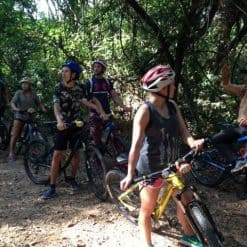Bike Tours - Angkor Wat, Siem Reap