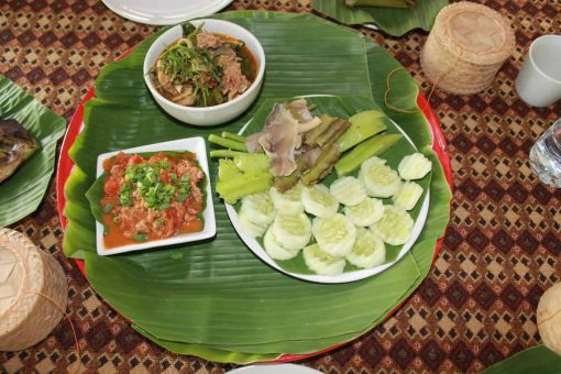 Lanna Cooking Experience, Chiang Mai