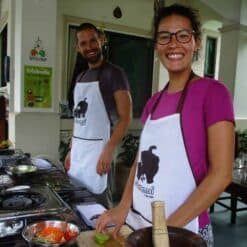 Trichada Thai Cookery School