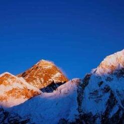 Kala Pathar to Pheriche, Everest Base Camp Trek