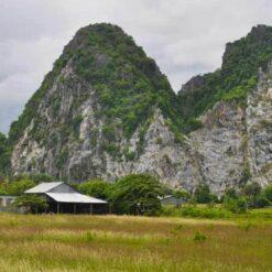 Kampong Trach Motor Adventures