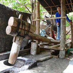 Khmer-Noodle-Battambang