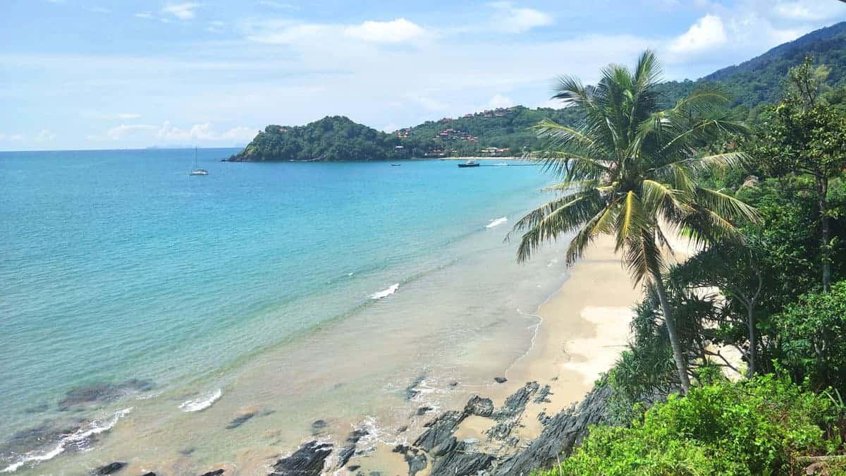 Nui Beach, Koh Lanta, Thailand