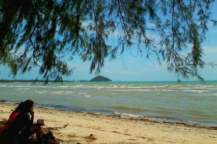 Koh-Samui-Beach