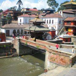 Pashputinah, Nepal