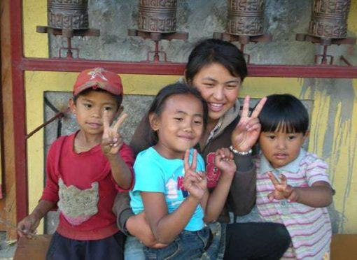 Peace! Nepal