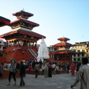 Nepal-Durbar-Square-Afternoon