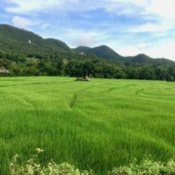 Pai countryside, Northern Thailand