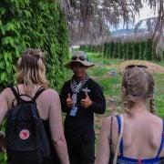Kampot, Cambodia – Butterfly Bike Tours