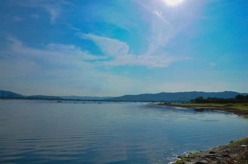 Kampot Lake - Kampot, Cambodia - Bike Tours