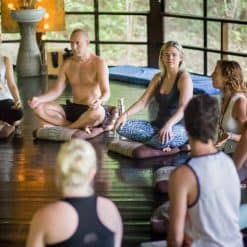 Pure Flow Yoga, Koh Phangan, Thaialnd - Yoga Retreats in Paradise!